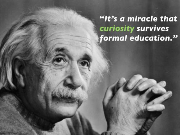 1. FSBL. Curiosity - Einstein.