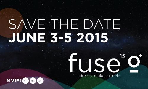 fuse15 June 3-5 2015